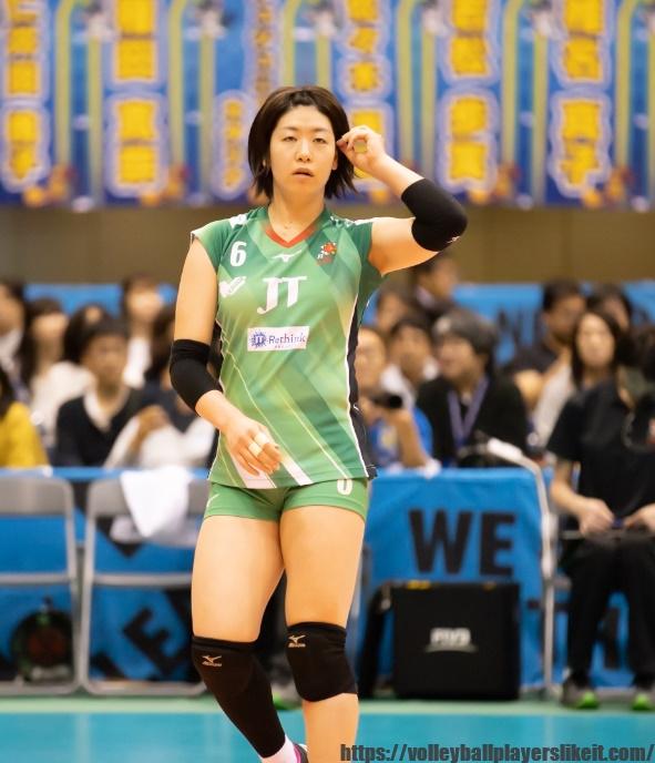 JTマーヴェラス田中瑞稀(Tanaka Mizuki)選手