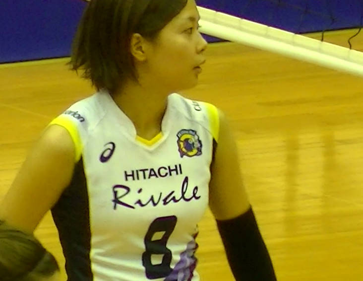 Volleyball players like itブログ佐藤美弥 (40)