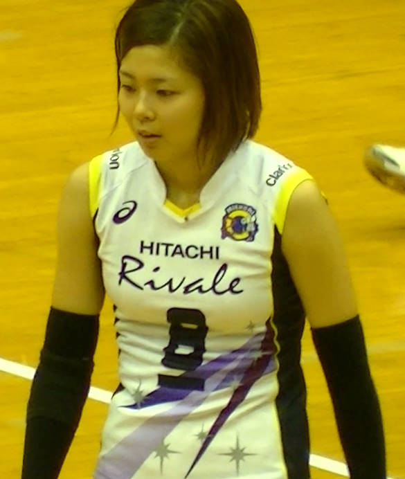 Volleyball players like itブログ佐藤美弥 (47)