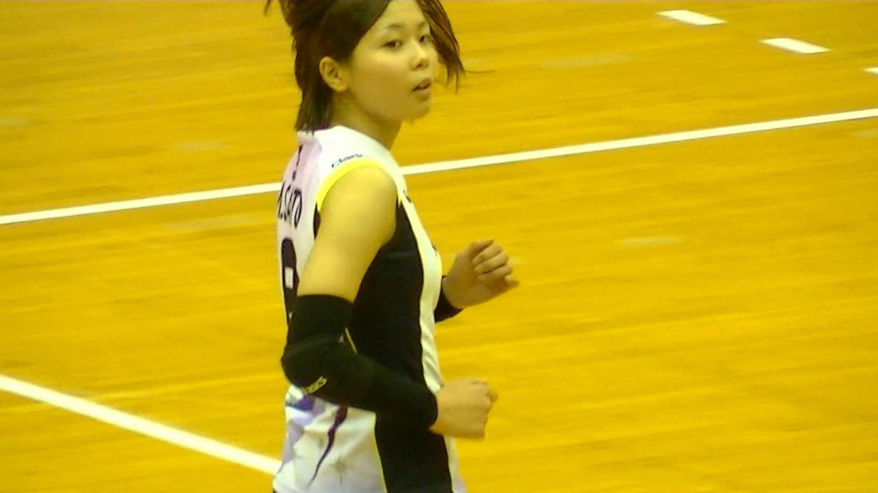 Volleyball players like itブログ佐藤美弥 (28)