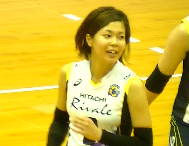 Volleyball players like itブログ佐藤美弥 (42)