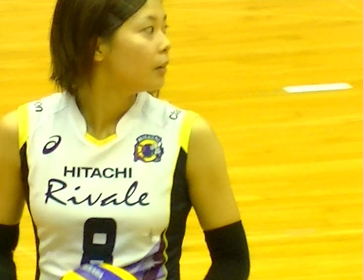 Volleyball players like itブログ佐藤美弥 (41)