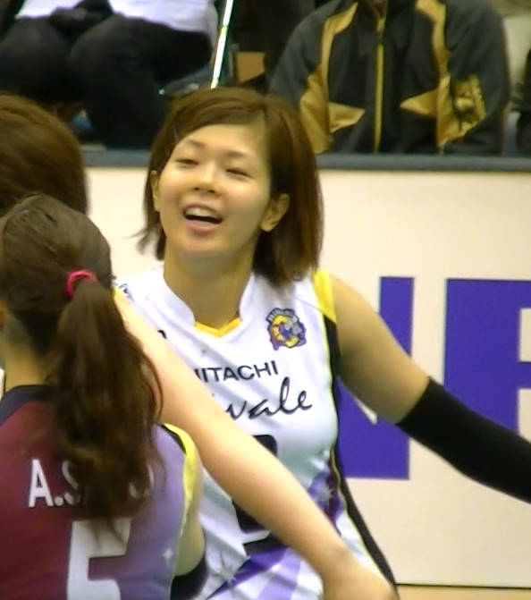 Volleyball players like itブログ佐藤美弥 (6)
