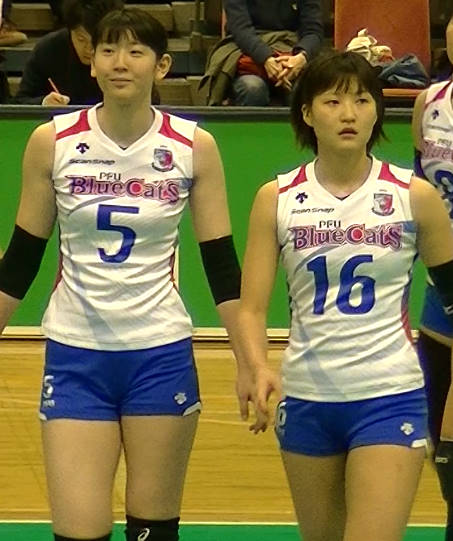 Volleyball players like it! ブログ江畑幸子 (25)