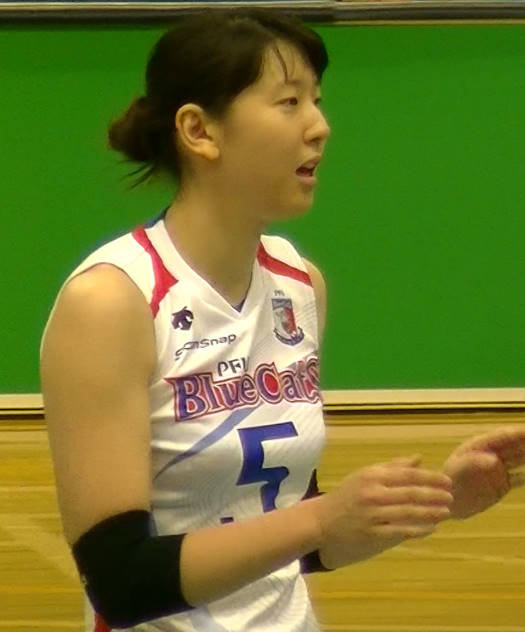 Volleyball players like it! ブログ江畑幸子 (49)