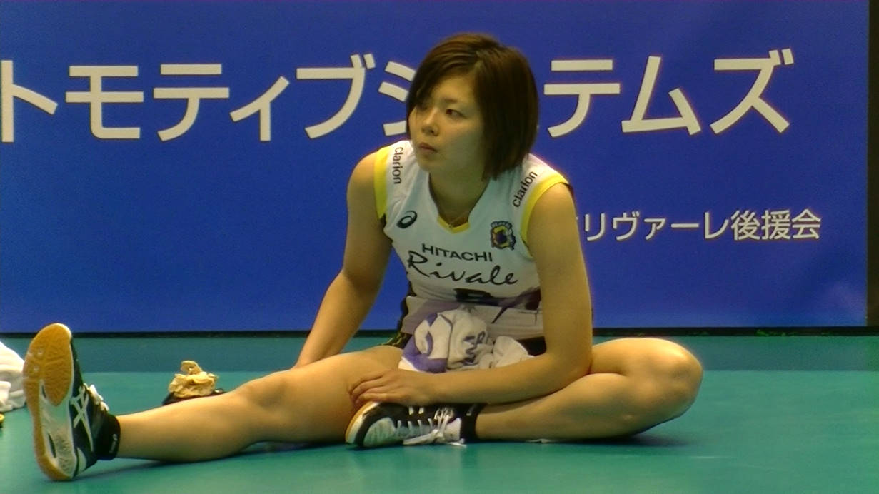 Volleyball players like itブログ佐藤美弥 (15)
