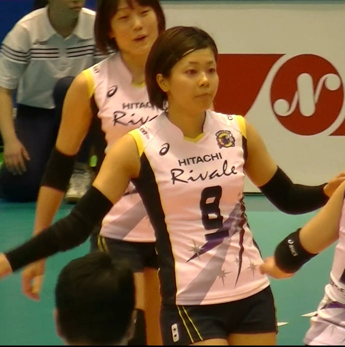 Volleyball players like itブログ佐藤美弥 (19)