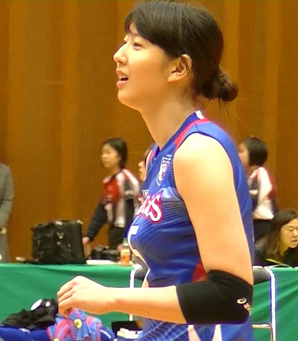 Volleyball players like it! ブログ江畑幸子 (54)