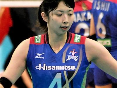 岩坂名奈(Nana Iwasaka)