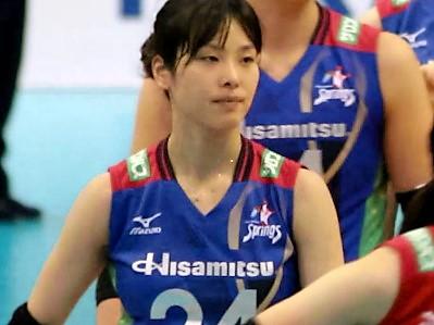 中大路絢野(Ayano Nakaoji)