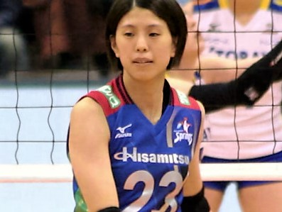 石橋里紗(Risa Ishibashi)