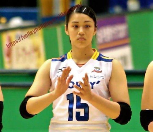中川有美 Yumi Nakagawa