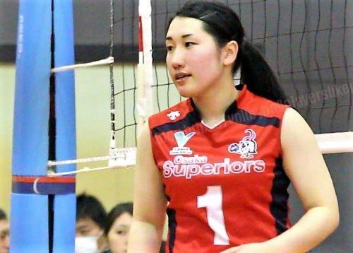 原まなみ Suzune Minami