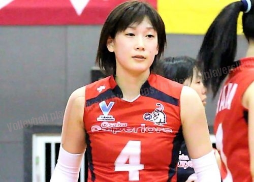 平上帆澄 Hozumi Hiragami