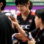 廣瀬七海選手20181218