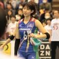 石井優希選手