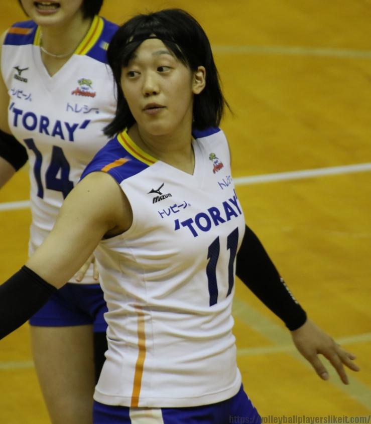 杉原若葉選手 Wakaba Sugihara (5)