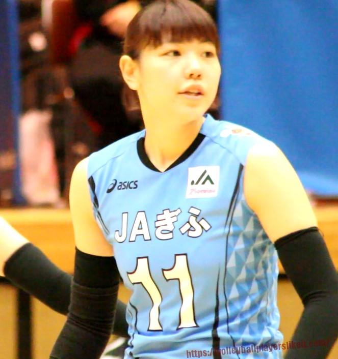 佐々木美帆選手
