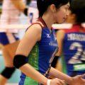 岩坂奈々選手