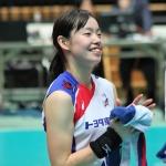 高橋沙織選手(Saori Takahashi)