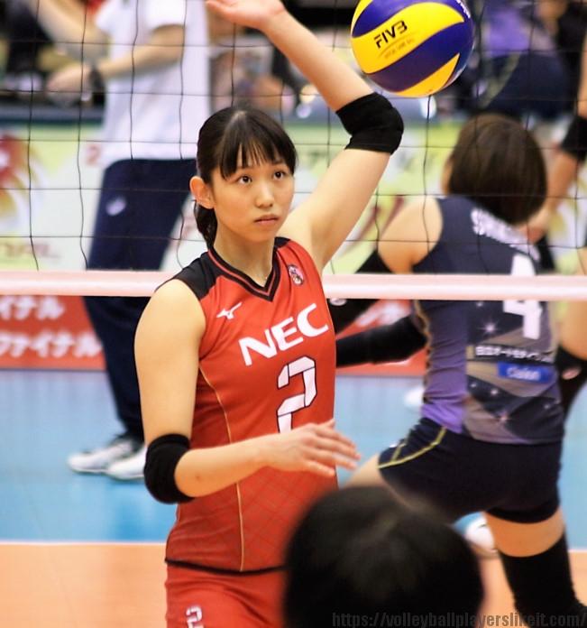 古賀紗理那選手 (5)