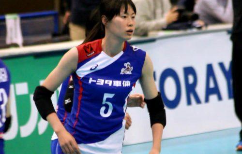 平松美有紀選手