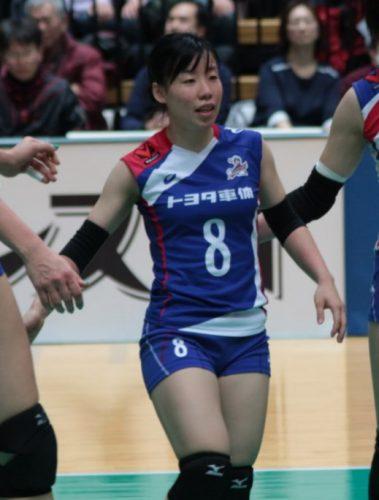 榊原美沙都選手