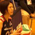 石橋里紗 Risa Ishibashi