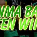 群馬銀行グリーンウイングス【V・CHALLENGE LEAGUEⅡ Gunma Bank Green Wings】(Japan Volleyball Professional League)