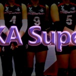 大阪スーペリアーズ【V・CHALLENGE LEAGUEⅡOSAKA Superiors】(Japan Volleyball Professional League)