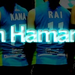 ブレス浜松【V・CHALLENGE LEAGUEⅡBreath Hamamatsu】(Japan Volleyball Professional League)
