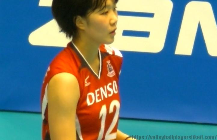 Riho Ohtake