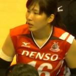 堀江彩選手(Aya Horie)デンソーエアリービーズ