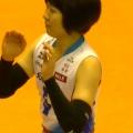 5番セッター 宇賀神みずき選手(Mizuki Ugajin)