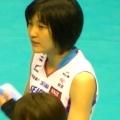 居村杏奈選手(Anna Imura)