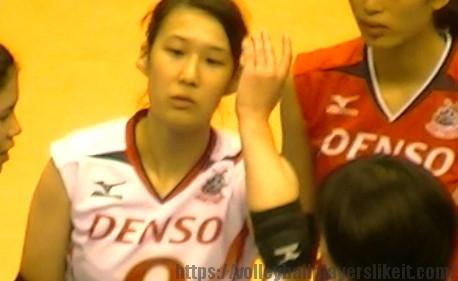 Mikiha Oguchi