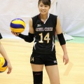 鶴ケ崎佳寿葉選手(Kazuha Tsurugasaki)