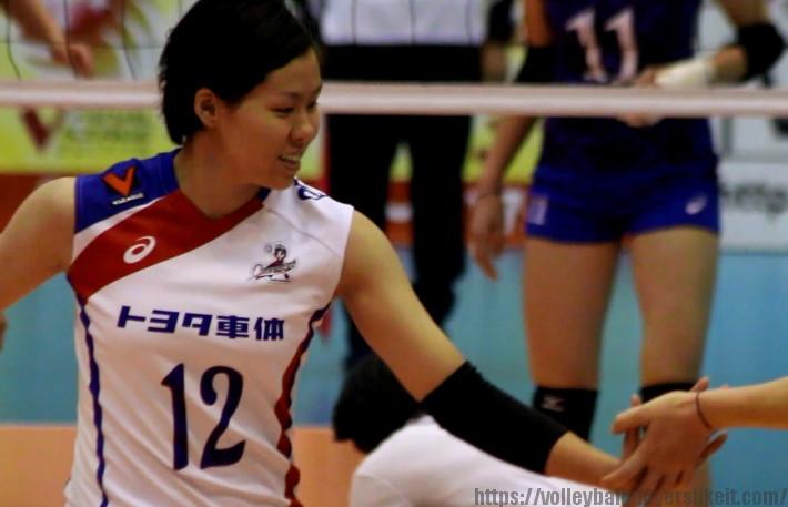 渡邊彩 Aya Watanabe