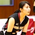 1番リベロ 鈴木遥選手(Haruka Suzuki)