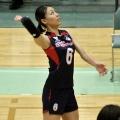 松村美穂選手(Miho Matsumura) (2)