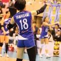 山上有紀選手(Yuki Yamagami) (4)