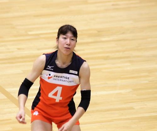 櫻井樹里選手(Jyuri Sakurai) (4)