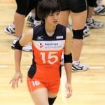浅川希選手(Nozomi Asakawa)