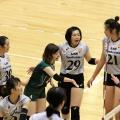 勝見咲子 選手(Sakiko Katsumi)