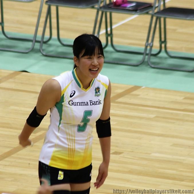 田中瑠奈選手(Runa Tanaka) (14)