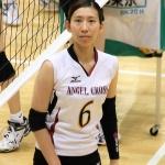 6番セッター 黒木麻衣選手(Mai Kuroki) (8)