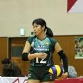 百瀬彩夏選手(Ayaka Momose)