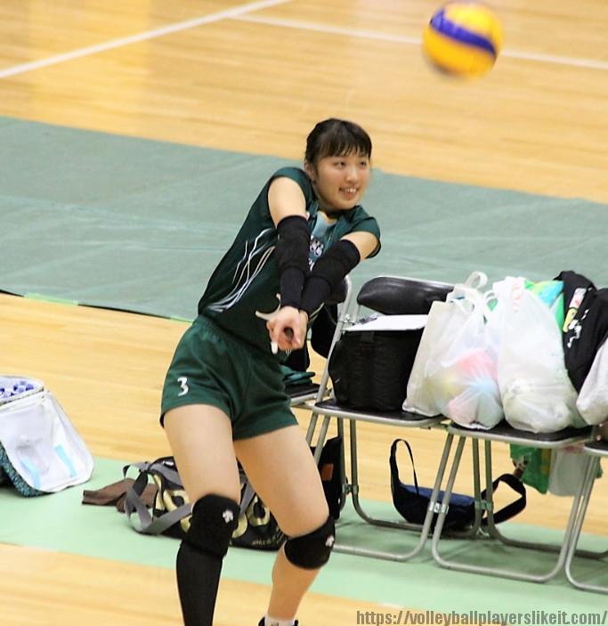 有川由季乃Yukino Arikawa