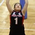 原まなみ選手(Manami Hara)