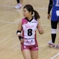 片下恭子選手(Kyoko Katashita)